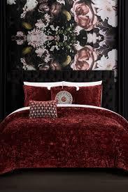 textured duvet cover the world s