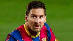 Lionel Messi: Barcelona forward agrees contract extension with 50 per cent  pay cut   Football News