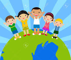 Resultado de imagen de dibujos para niños sobre la igualdad
