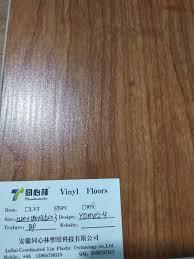 china fireproof commercial grade vinyl plank flooring 6 0 inch 7 25 inch width supplier