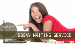 essay writing services best essay writing services