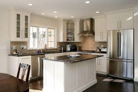 modern home office design displaying. Home Design: Small Kitchen Ideas Pictures Displaying Rectangle Black White For Island Modern Office Design O