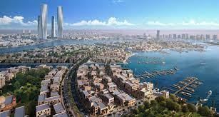 أين تقع نيوم المشروع الأكبر بالسعودية وأهم قطاعات المدينة - موجز مصر