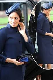 Meghan markle and prince harry's told people they were expecting at princess eugenie's wedding, according to 'finding freedom' — details. Princess Eugenie Wedding Meghan Markle Sparks Pregnancy Rumours As Prince Harry S Wife Wears Loose Fitting Coat To Royal Wedding Top News Today