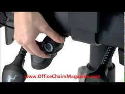 office chair controls. High Back Black Leather Executive Office Chair By Flash Furniture Review Controls