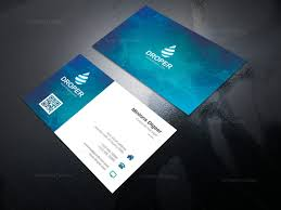 Professional Business Card Templates Neutron Professional Corporate Business Card Template 000951