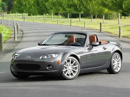 Mazda MX 5 cars specifications. Technical data.