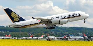 Singapore Airlines Devaluing Their Star Alliance Award Chart