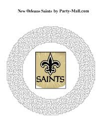 Saints Football Coloring Pages Free New