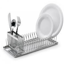 Kitchen Drying Rack For Sink Heavy Duty Metal Black Dish Drying Rack Kitchen Dinnerware Storage