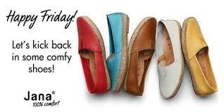 Немецкая обувь Яна - официальный сайт