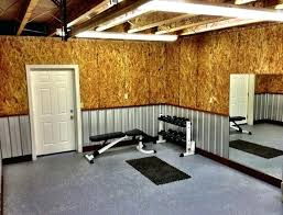 garage wall covering ideas ceiling garage covering ideas metal roofing sheets best material for garage garage wall