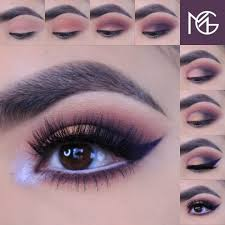 date night makeup tutorial 15 fall makeup tutorials you will for sure love to copy