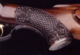 Gun Stock Carving Designs Stocks German Hunting Guns