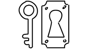 lock and key drawing. Wonderful And Key And Lock Line Drawing Illustration Animation Transparent Background  Motion Background  Videoblocks With And Drawing E