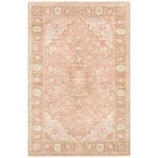 sweet eve rug carnation dusty pink sheepskin rose
