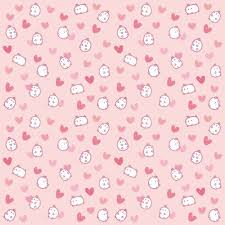 heart wallpaper tumblr.  Tumblr Pink Kawaii And Wallpaper Image With Heart Wallpaper Tumblr A