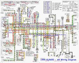 2011 all about wiring diagrams 1995 kawasaki klr650 wiring diagram