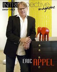 Eric Appel 1stDibs Introspective Magazine Shop Talk - Press - Eric Appel
