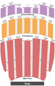 Elliott Hall Of Music Tickets Seating Charts And Schedule