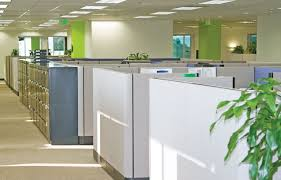 Open Concept Office Design Custom Recognizing Hidden Dangers 48 Steps To A Safer Office