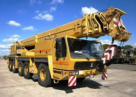 Grove 130 Ton Crane Load Chart Grove Gmk 5130 130 Ton 5 Axle All Terrain Military Crane