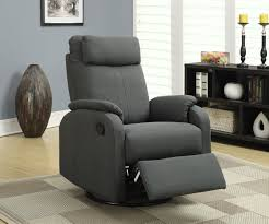Swivel Club Chairs For Living Room Living Room Swivel Rocker Chairs For Living Room Home Design