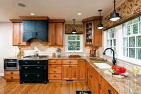 Update Oak Kitchen Cabinets Awesome Inspiration Design