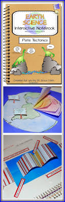 best ideas about plate tectonics geology th introducing earth science interactive notebooks plate tectonics from nitty gritty science