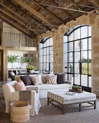 Interior Design Sonoma County Healdsburg Ranch In Sonoma County California Designed By