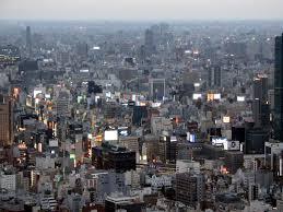 the position of urbanization in essay