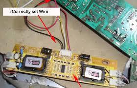 tv backlight inverter board. universal lcd inverter board tv backlight n