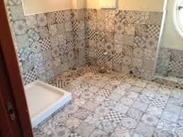Idee bagno cementine ~ ispirazione design casa