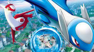 Pokemon: Bohaterowie CDA – FILM Online