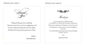 Thank You Note For Money Donor Thank You Letter Sample Donation