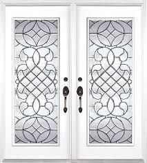 interior doors with glass inserts decorative glass for entry and interior doors interior french door glass