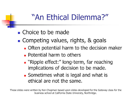 business school essay ethical dilemma are essay writing services ethical dilemma giv the right thing conscience profit and personal responsibility in