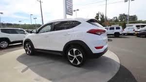 2016 Hyundai Tucson | Winter White GU035048 Skagit County Mt Vernon -  YouTube 0