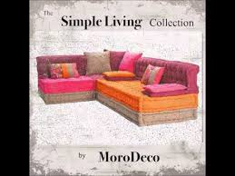 moroccan sofa made in uk by morodeco co uk and morodeco