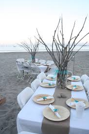 Nautical Table Settings Similiar Seaside Table Decorations Keywords