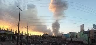 Saudi Arabian-led intervention in Yemen