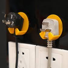 <b>Настенный держатель для электрической</b> вилки купить в ...