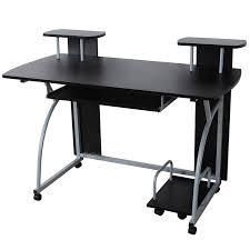 Sedia da ufficio sedia sportiva nera rossa sedia girevole sedia da