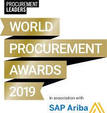 World Procurement Awards Procurement Conferences And Events