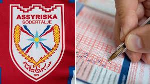 <b>Spel</b> stoppades på Assyriskas match | SVT Nyheter