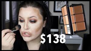 trying 140 foundation you