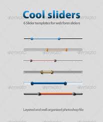 form slider 6 cool web form sliders by smirnoff graphicriver