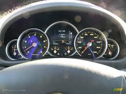 2004 Porsche Cayenne Turbo Gauges Photo #41292746 | GTCarLot.com
