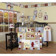 13 piece crib bedding set fire truck piece crib bedding set 13 piece crib bedding sets