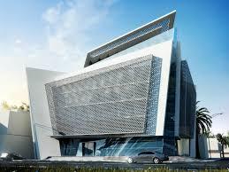 exterior office design. Architectural Home Design Exterior Office I
